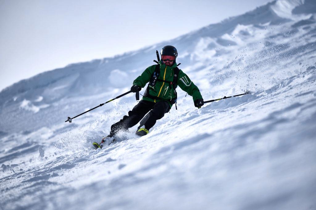 Snowsports 2016/17