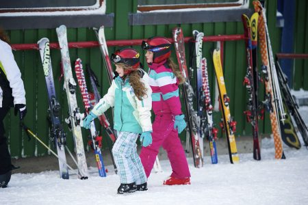 Ski & Board Servicing