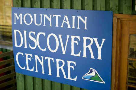 Mountain Discovery Centre