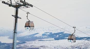 Gondola Trips