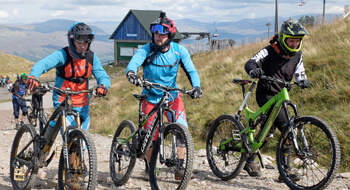 Nevis Bike School - Voucher