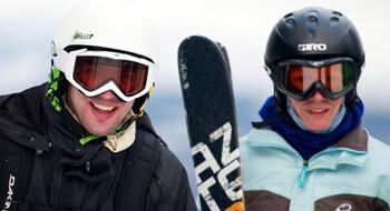 Snowsports passes - Voucher