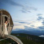 Nevis Range Wedding