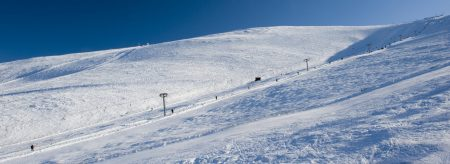 Nevis Range snowsports SSSA Alpine Series