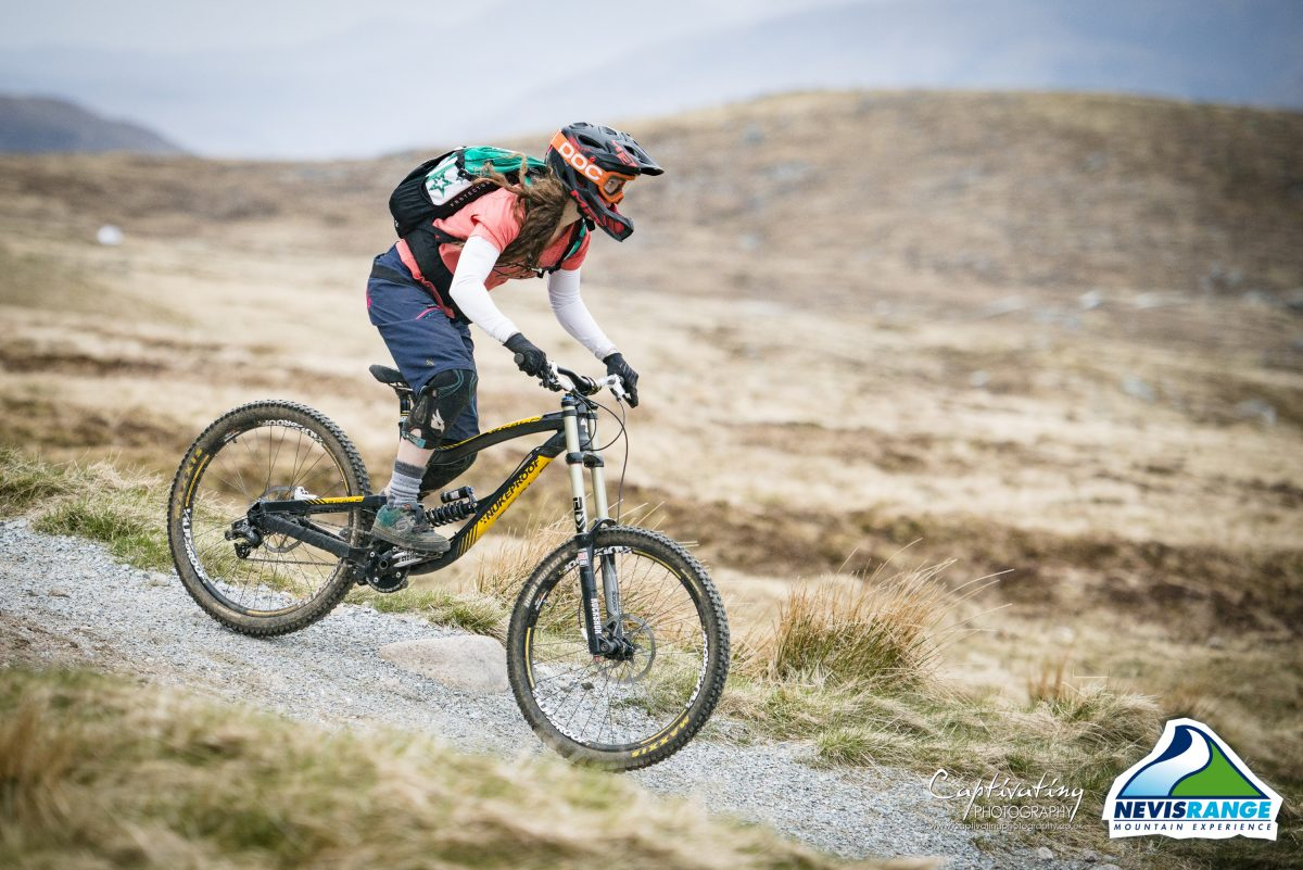 Early Bird Mountain Bike Uplift Season Passes