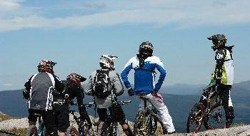 Early Bird Mountain Bike Season Passes