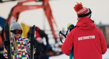 Snowsports Lesson Package - Voucher