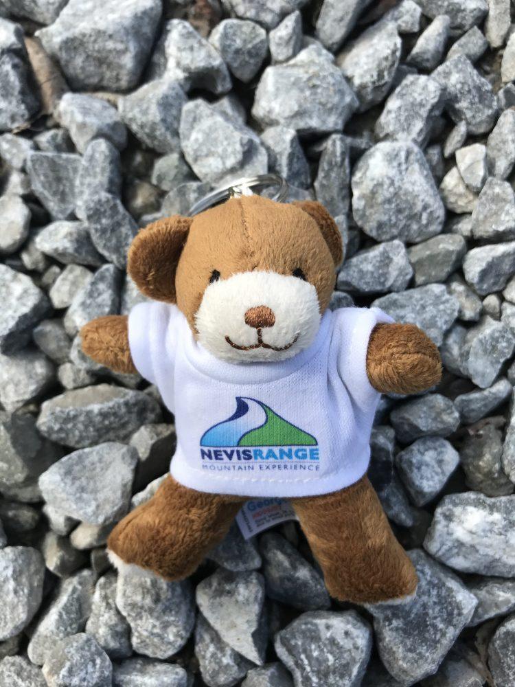 Eddie the Teddy Bear £4.95